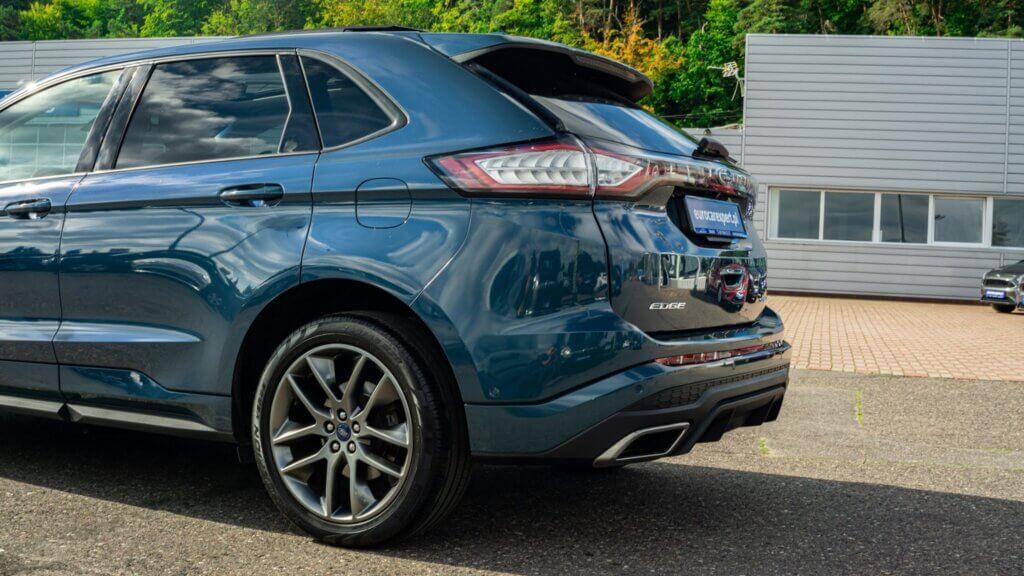 Ford Edge- zdjęcie 4- Euro-Car Expert