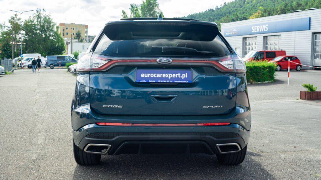 Ford Edge- zdjęcie 5- Euro-Car Expert